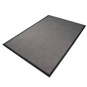 Bilde av Sisal teppe (300x400 - Antrasitt/sort kant)